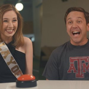 SEC Shorts - Top teams speed date the Playoff